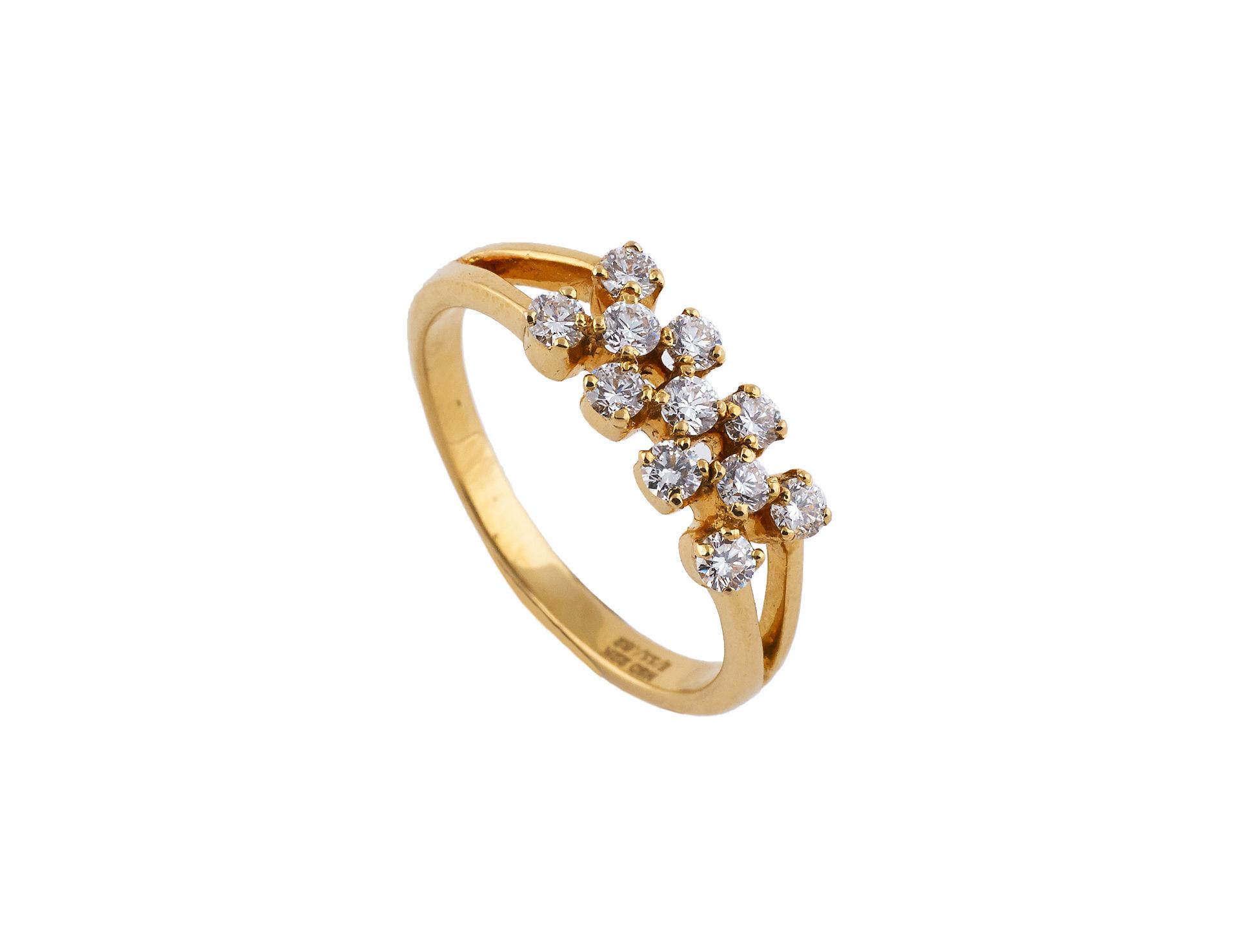 Meenu Subbiah Diamonds